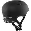 Sweet Protection Wanderer Helmet Dirt Black